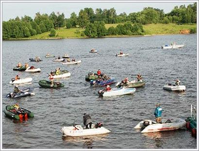 фото турнир по спортивной рыбалке