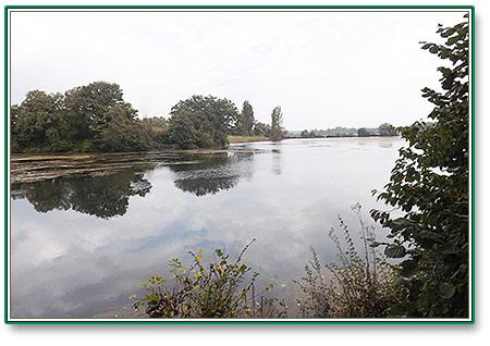 изображение озеро Бекан